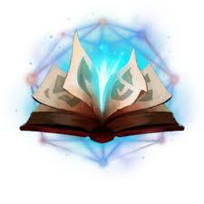 Ngọc Bổ Trợ – Sách Phép