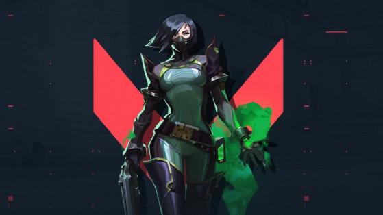 update valorant 1.07 viper