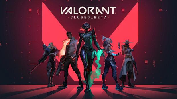 valorant mobile sắp ra mắt