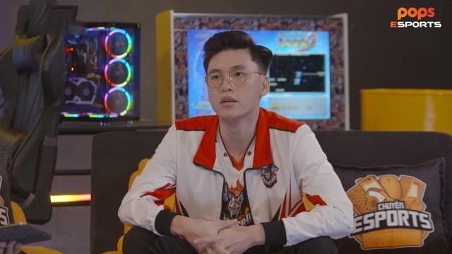 RonOP là khách mời Chuyện Esports số 9