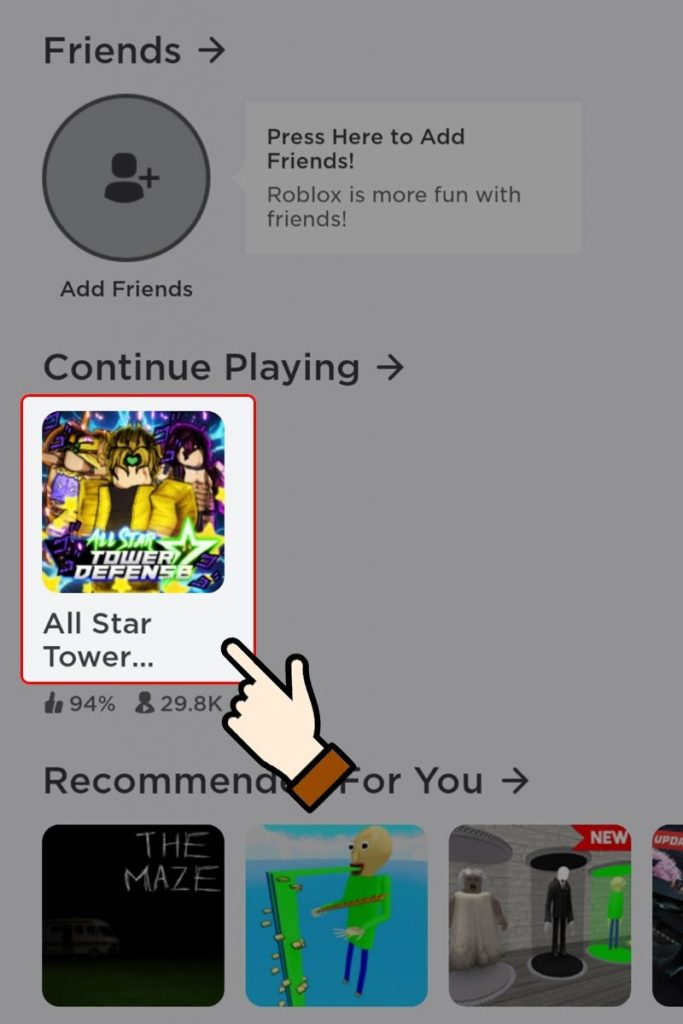 code game all star defense -1