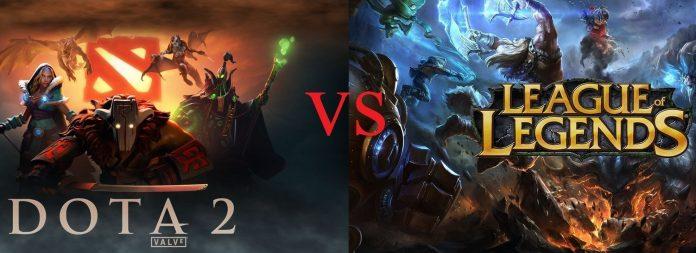 dota 2 vs lmht